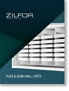 FLEX & SLIM WALL UNITS